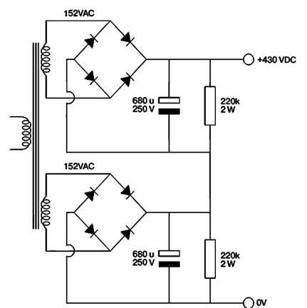 конденсаторами